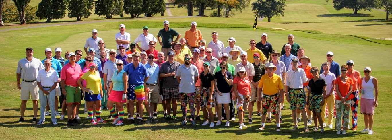 Ugly Pants Golf Tournament image