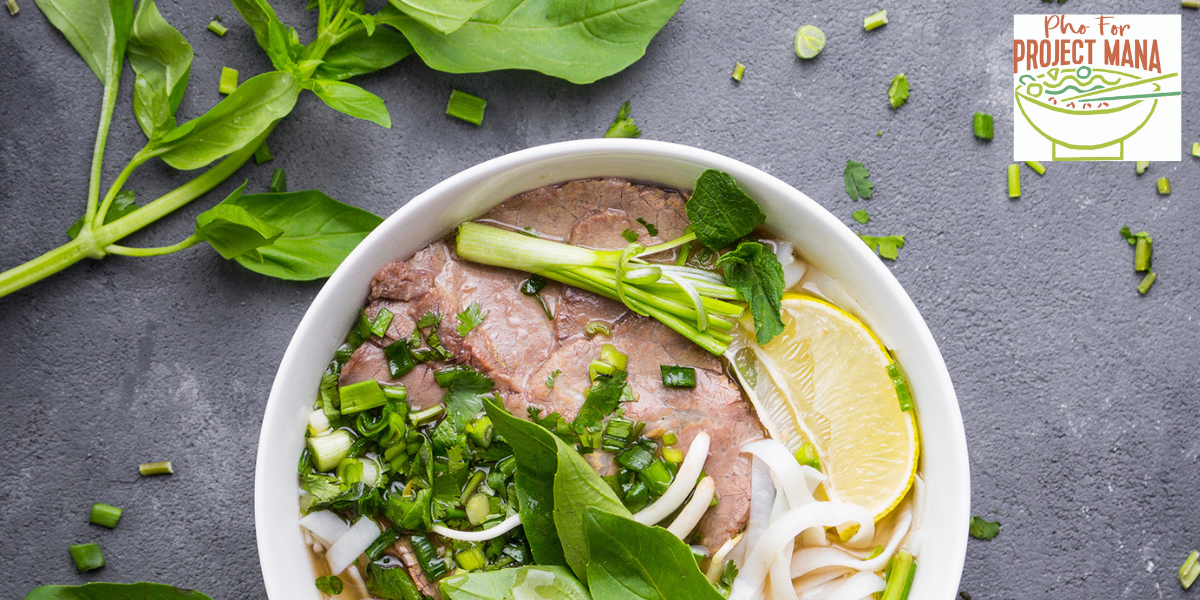 Pho for Project MANA III image
