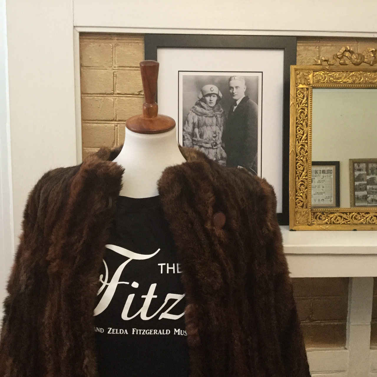 The Fitzgerald Museum image