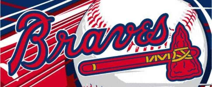 A Day at the Braves image