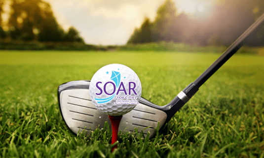 28th Annual SOAR Fox Cities Golf Outing image