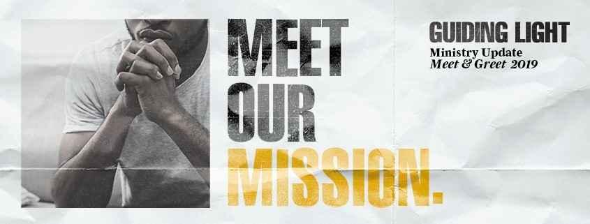 Ministry Update Meet & Greet image