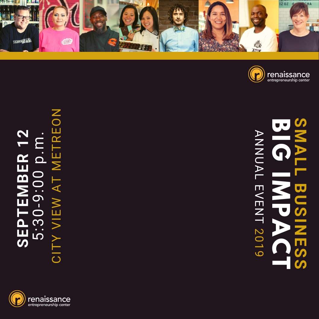 Small Business: Big Impact 2019 Annual Event image