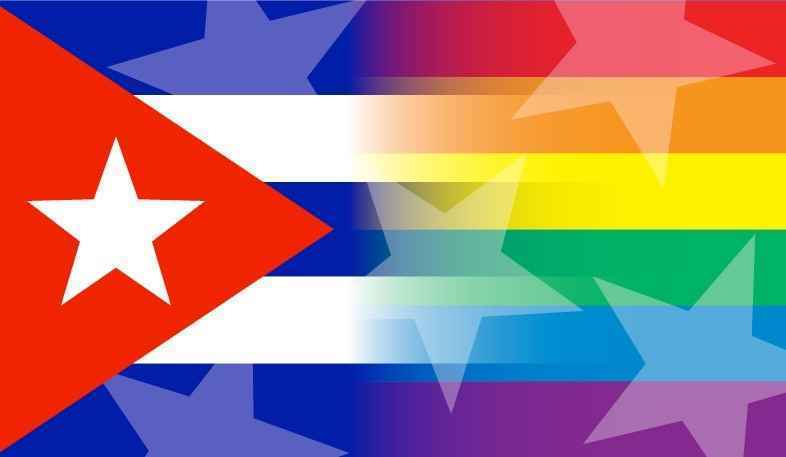 Party: Help Fund LGBTQ Pride in CUBA image