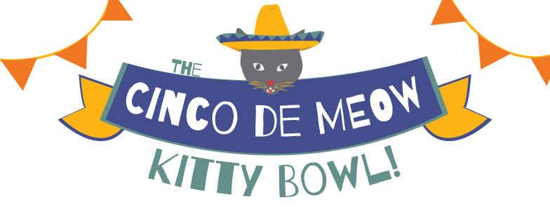 Cinco de Meow: Kitty Bowl 2019 image