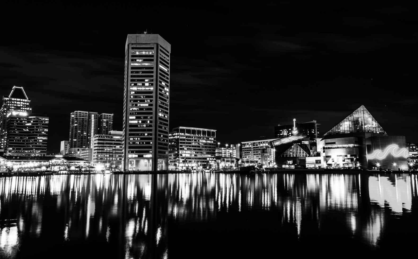 2017 Nielsen-Massey Buttercream Ball - Baltimore image