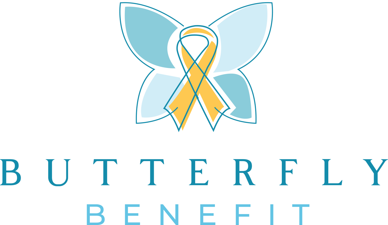 Butterfly Benefit image