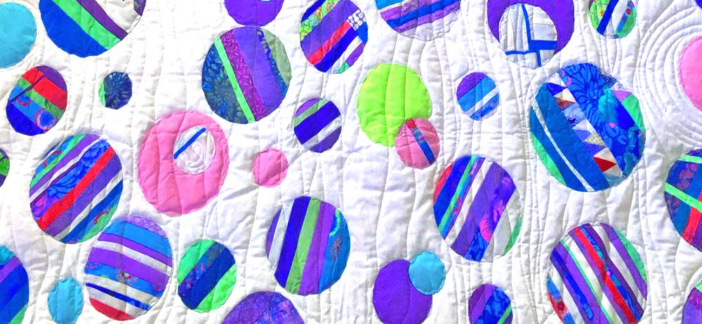 Handmade Quilt Raffle image