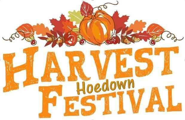 2019 Vendor Registration Harvest Hoedown Festival  image