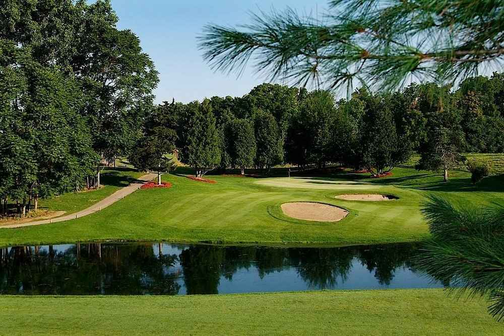 4th Annual Golf Classic image