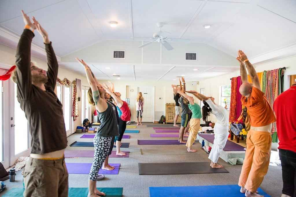 Warriors at Ease Train-the-Trainer Program - Colorado image