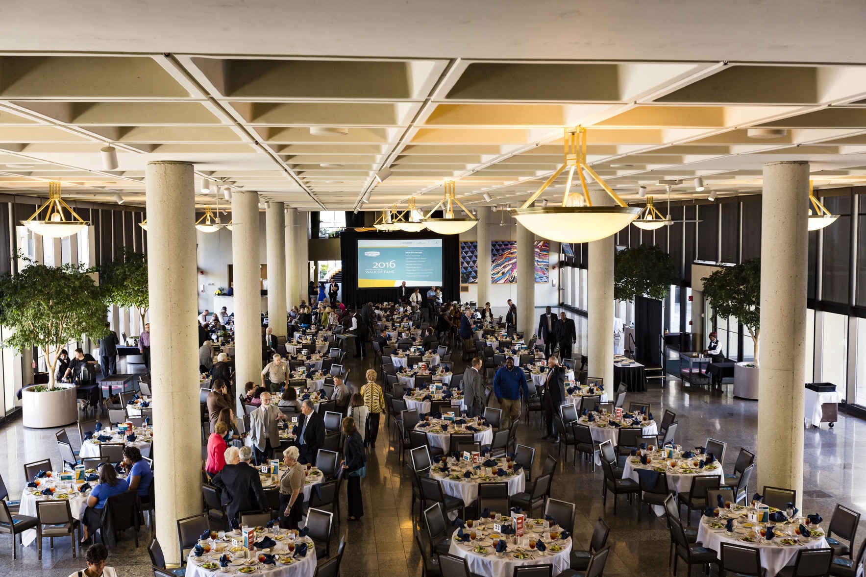 Dayton Region's Walk of Fame 2019 Luncheon  image