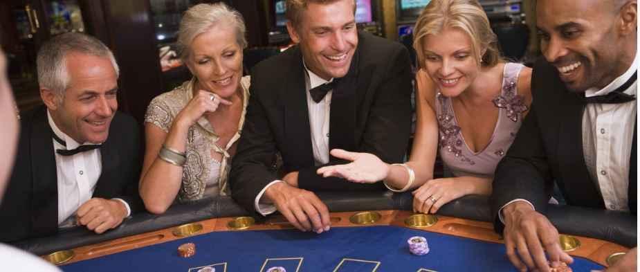 Monte Carlo Night image