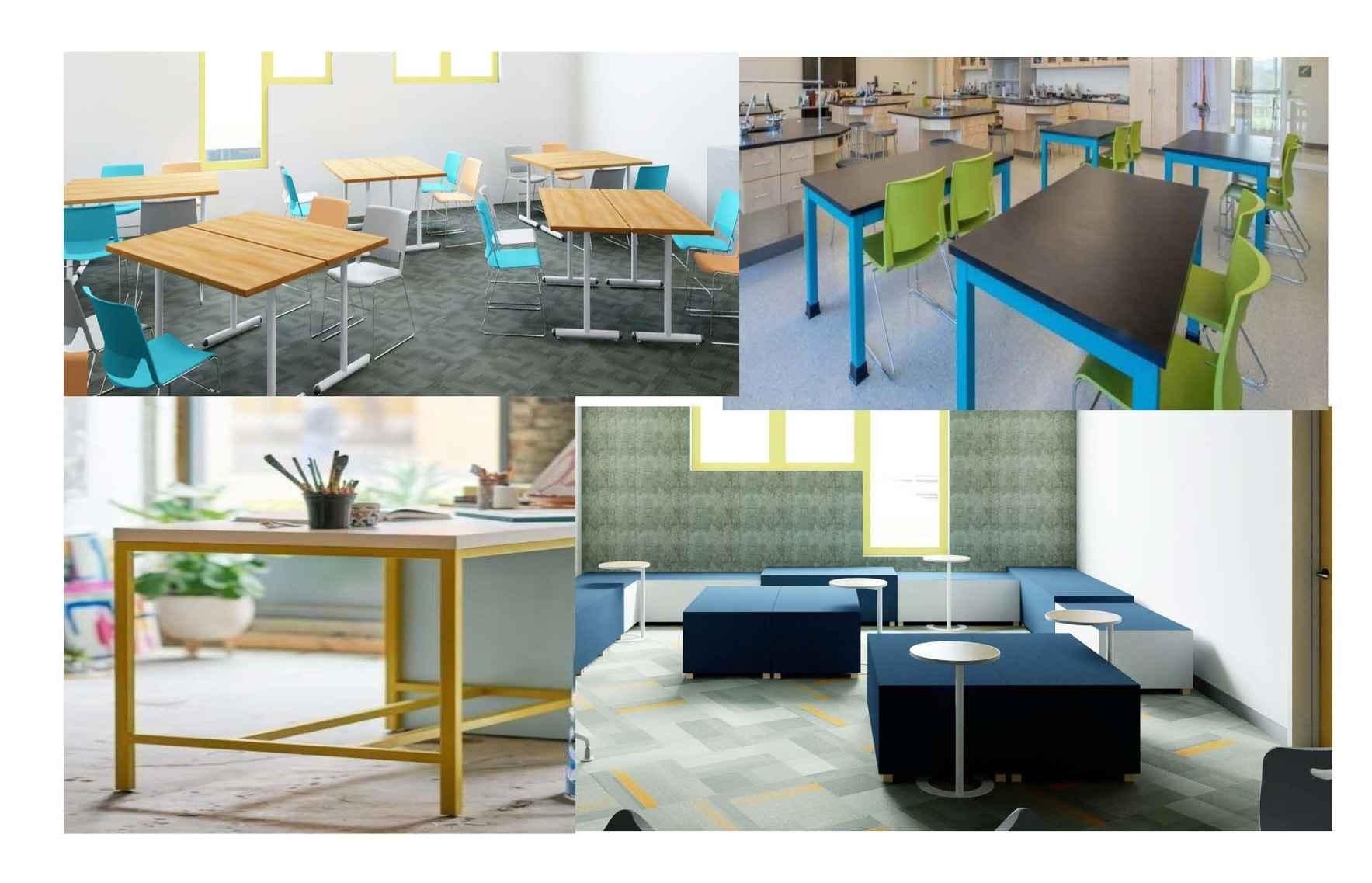 FSI Classroom Furniture Campaign image