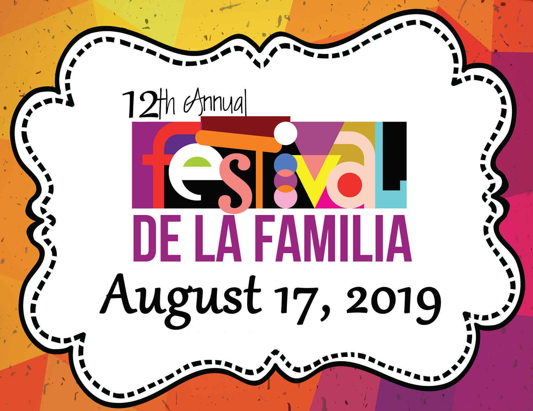 12th Annual Festival de la Familia image