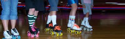 Family Skate Night image