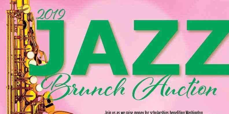 2019 Jazz Brunch Auction image