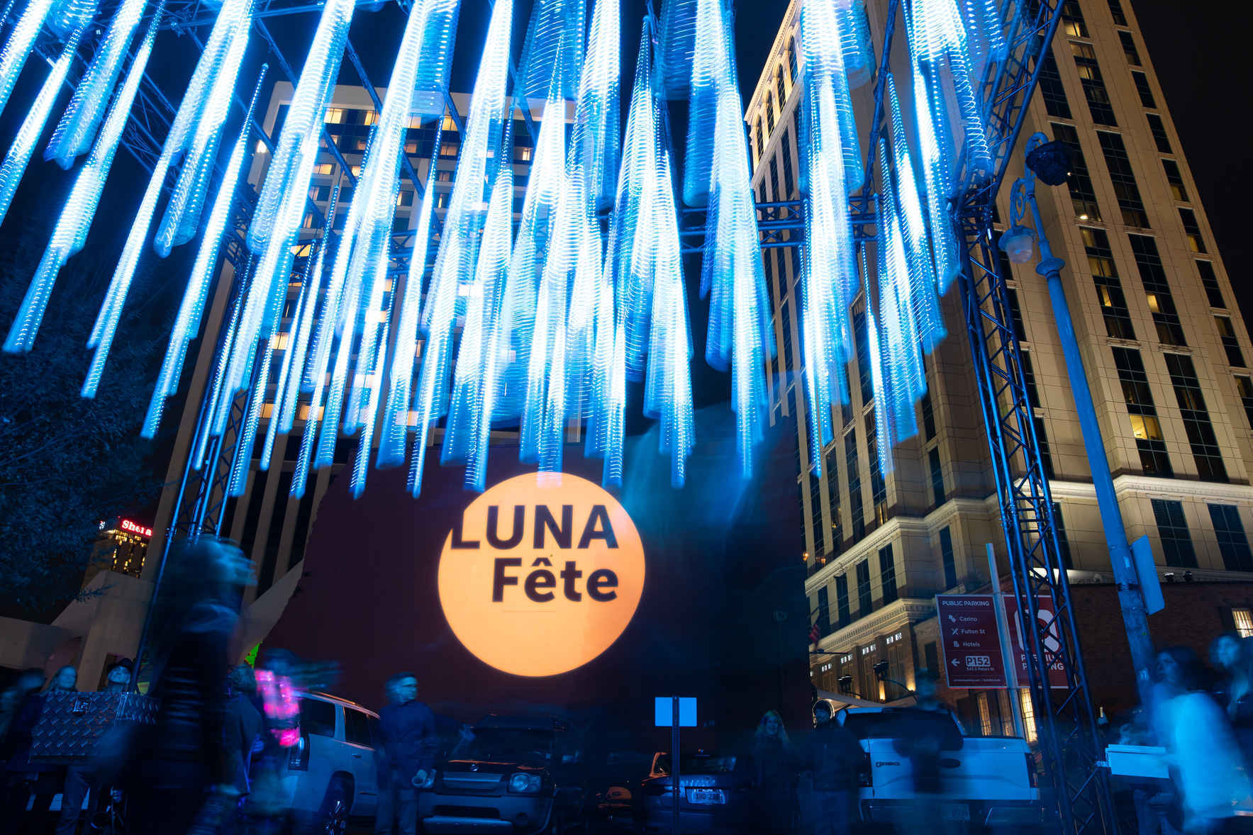 LUNA Fete 2019: VIP Experiences & Introductory Sponsorship Opportunities image
