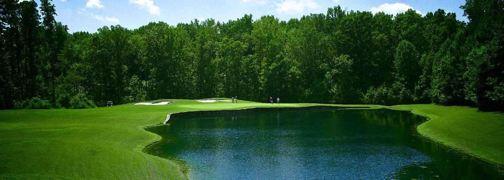 Golf Challenge 2019 - Rocky Mount image