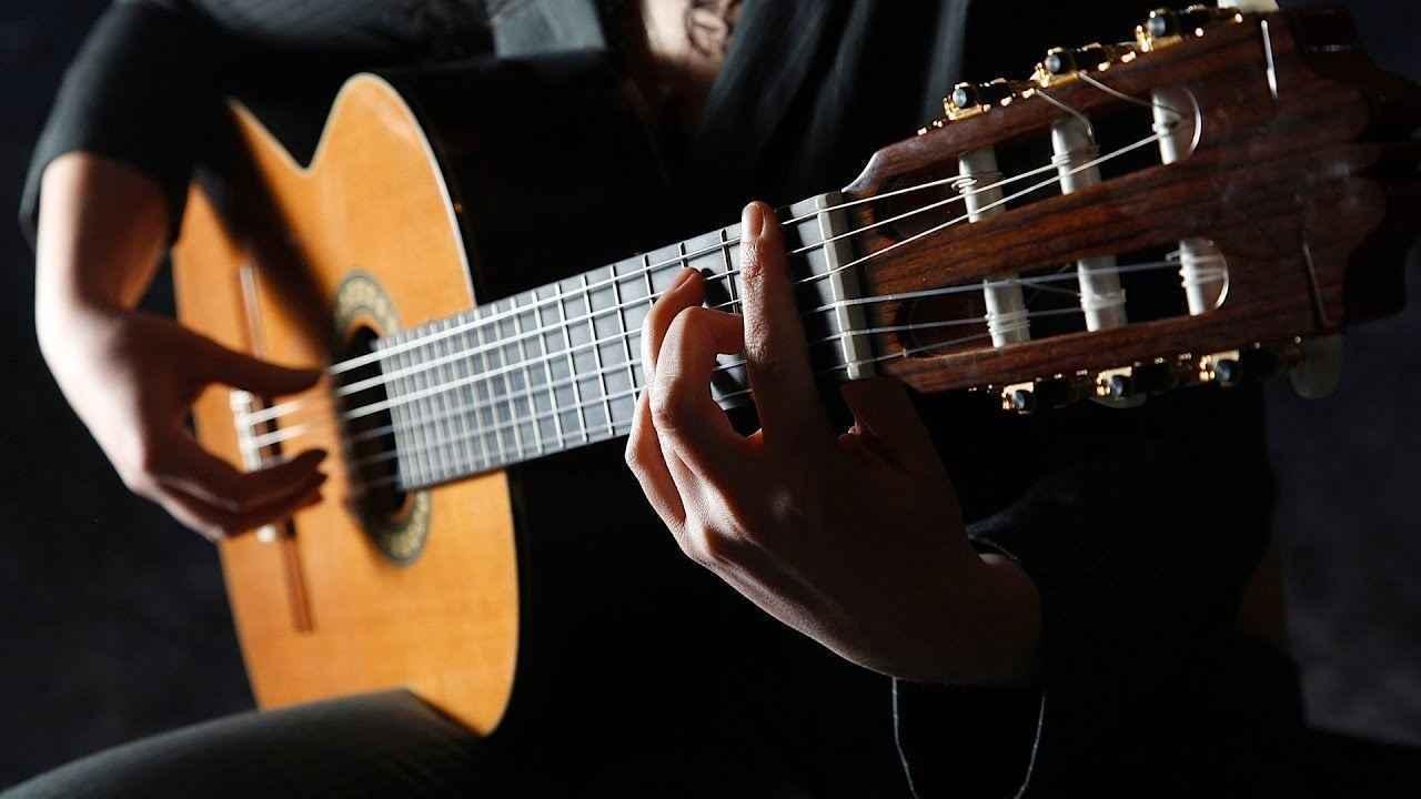 2nd Annual Guitars Against Pediatric cancer (GAPc) image