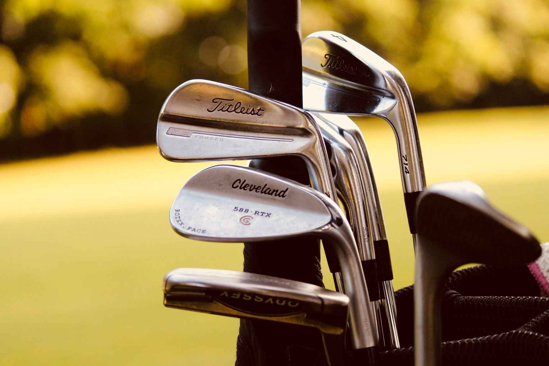 Love INC Golf Event 2019 image