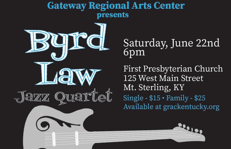 Byrd Law - Jazz Quartet image
