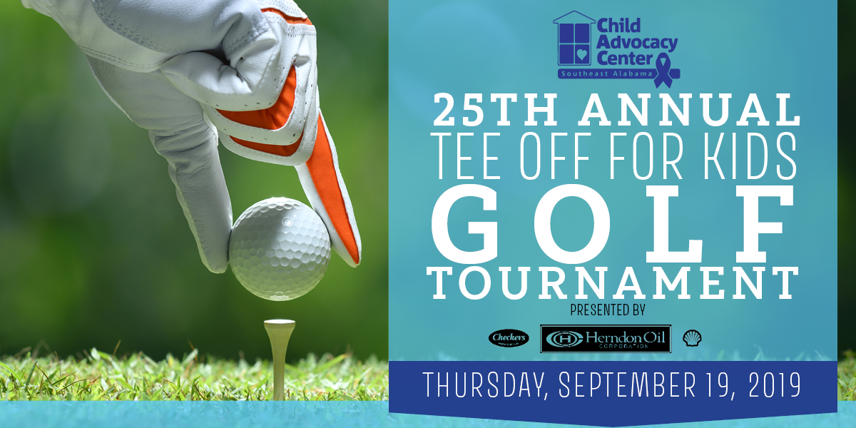 25th Annual Tee Off For Kids Golf Tournament image