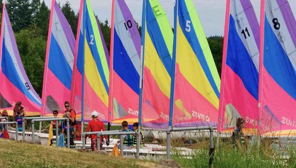 Sail Day image