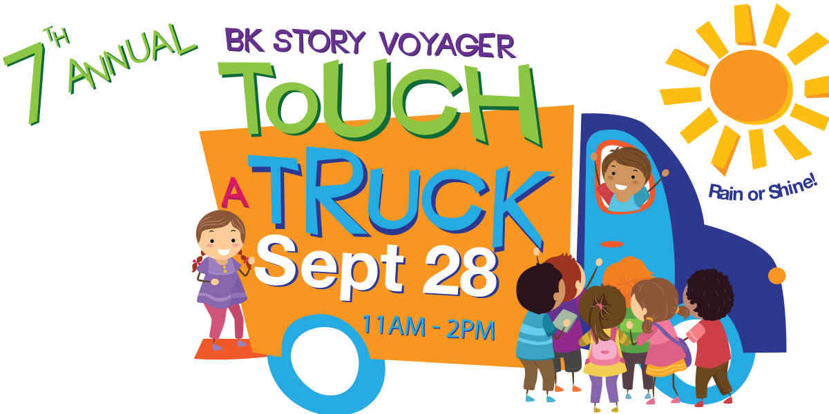The 7th Annual BK Story Voyager Touch A Truck image
