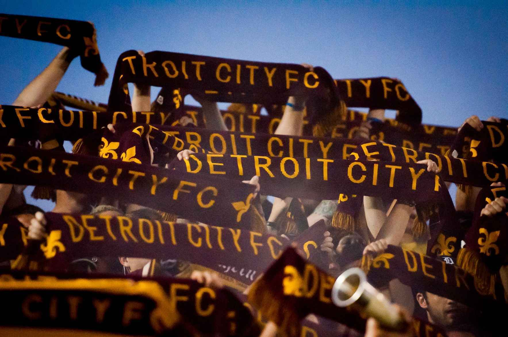 The Motor City Friendly image