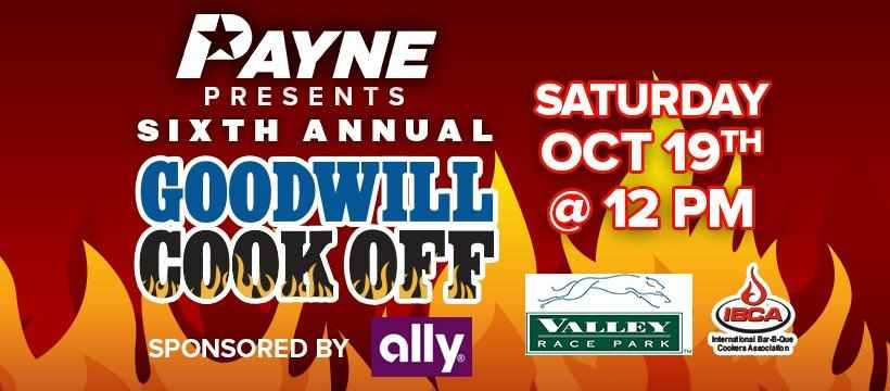 2019 Goodwill BBQ Cook Off presented by Payne Auto  image
