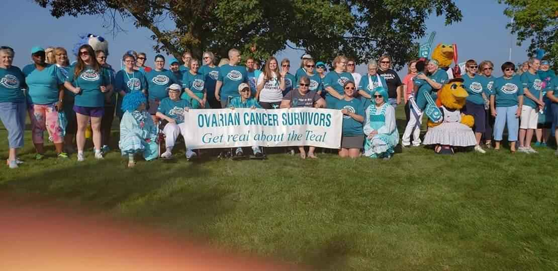 16th Annual Ellen Jackson Ovarian Cancer Walk Presented by MERCK image