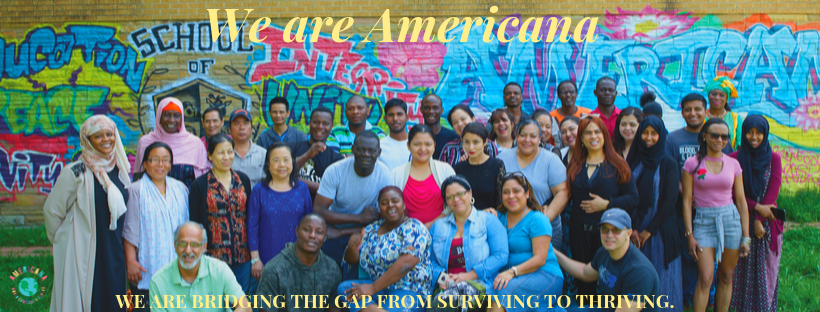 This is Americana: Our 7th Annual Fundraising Dinner 2019 image