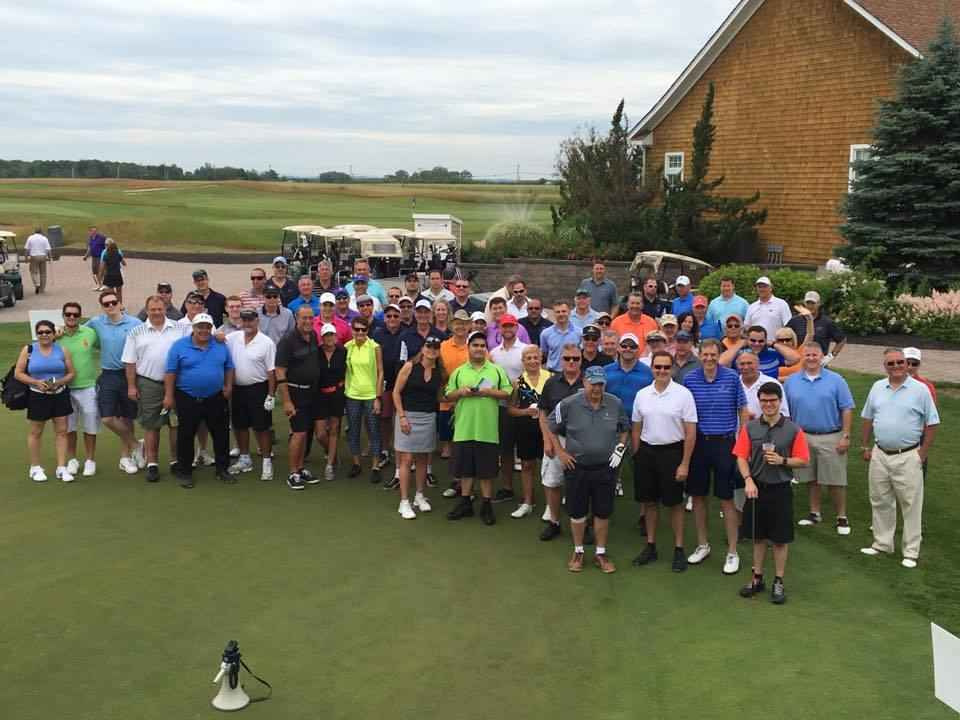 7th Annual Golf Outing image
