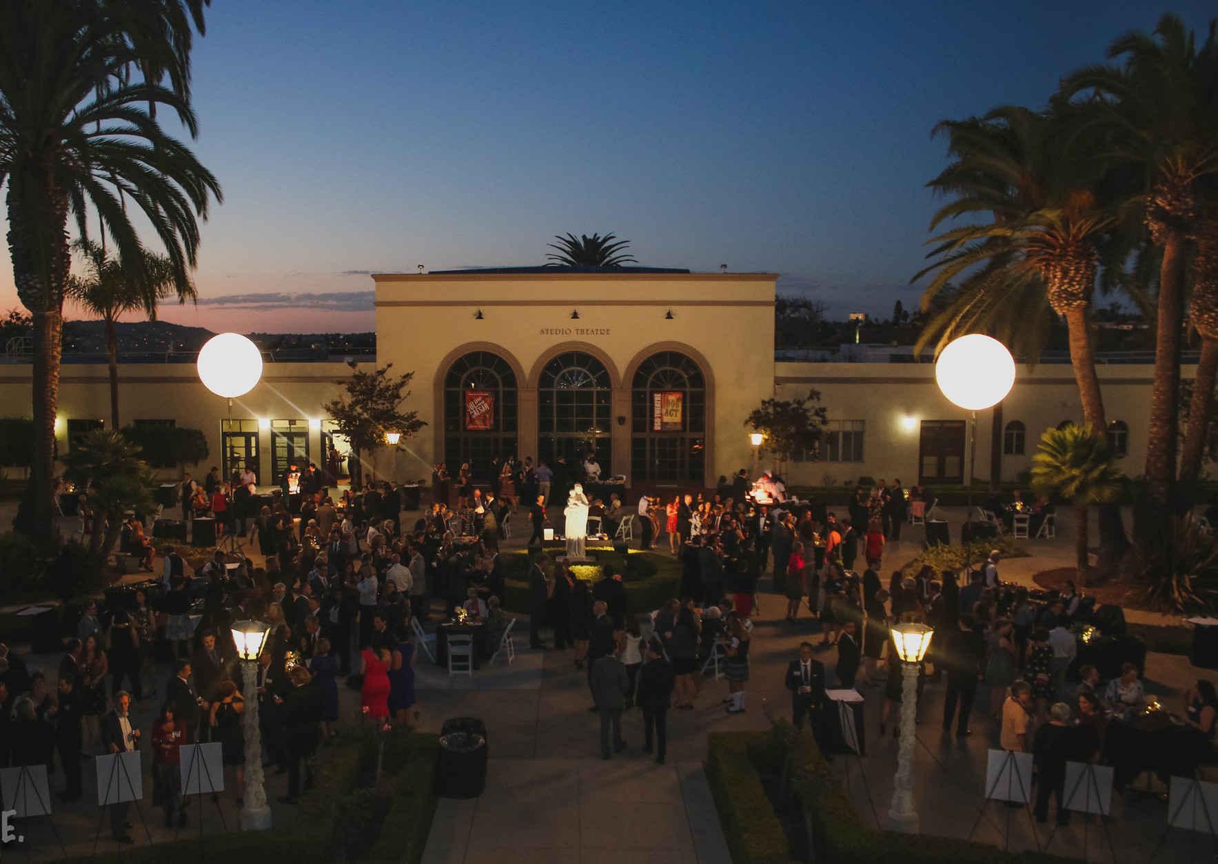 Casa Cornelia's 12th Annual La Mancha Awards image