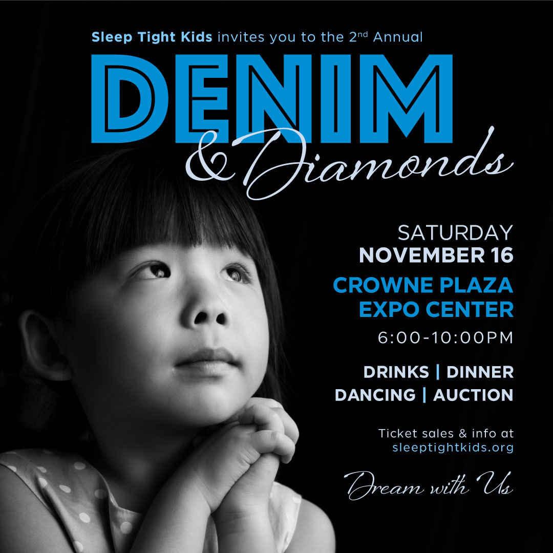 TICKETS for Denim & Diamonds 2019 image