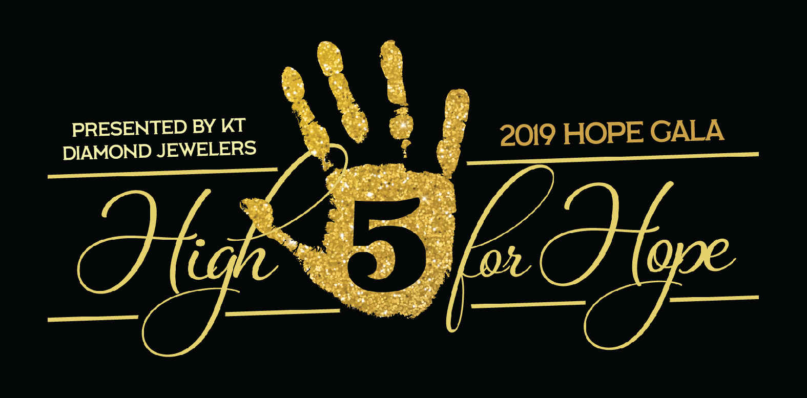 Hope Gala 2019: High 5 for Hope image