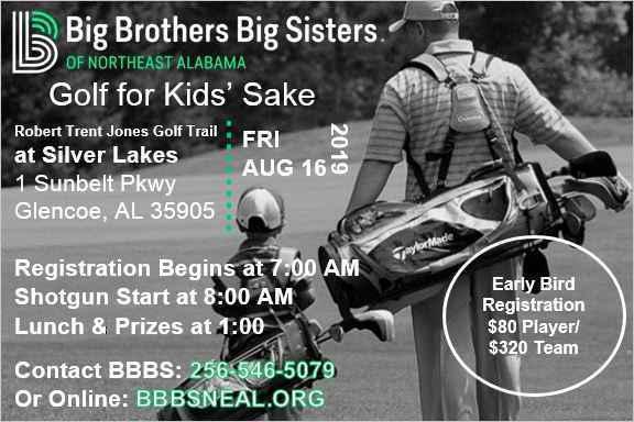 Golf for Kids' Sake image