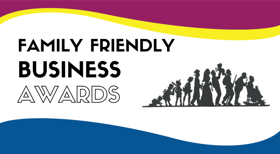 2019 Family Friendly Business Awards image
