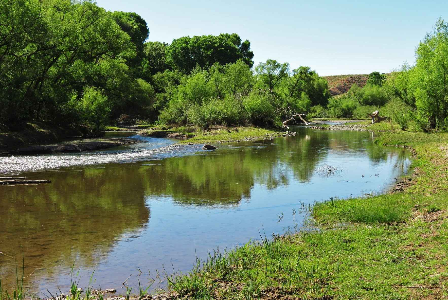 15th Annual Gila River Festival image