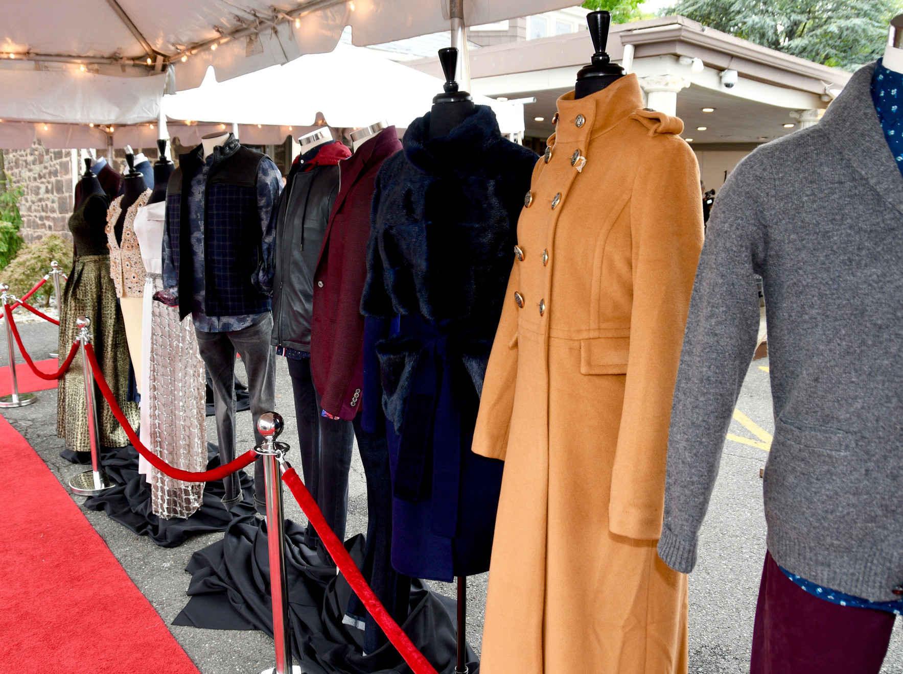 Behind the Seams Fashion Show 2019 image
