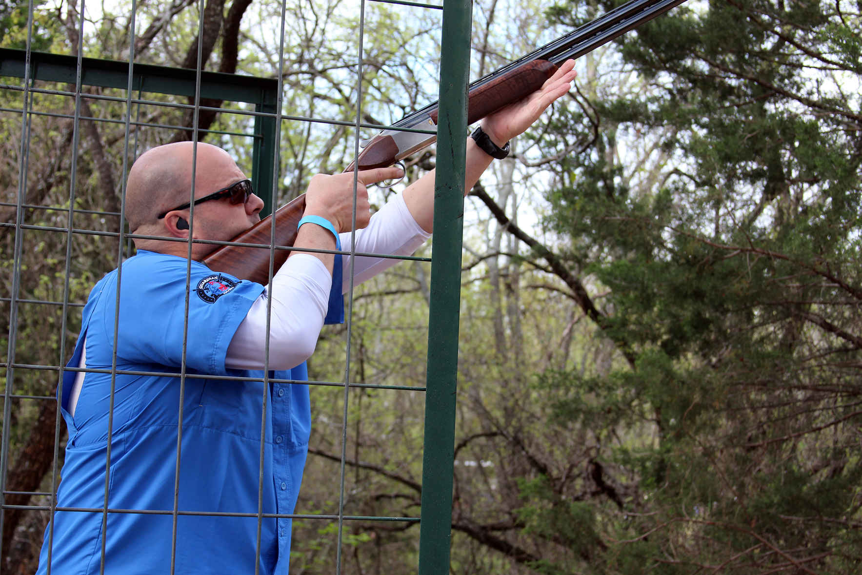 4th Annual Pull For Kids Clay Shoot image