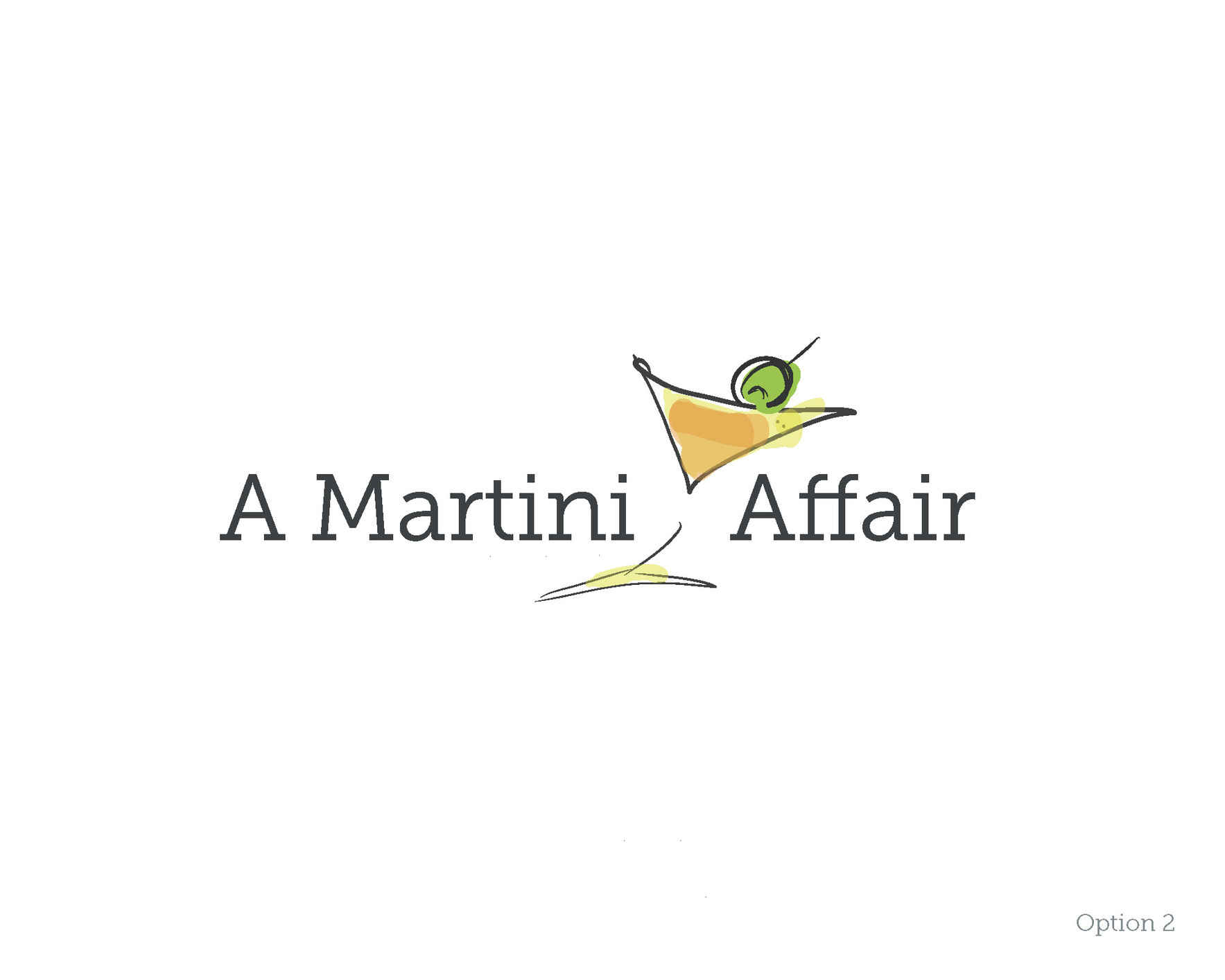 A Martini Affair image