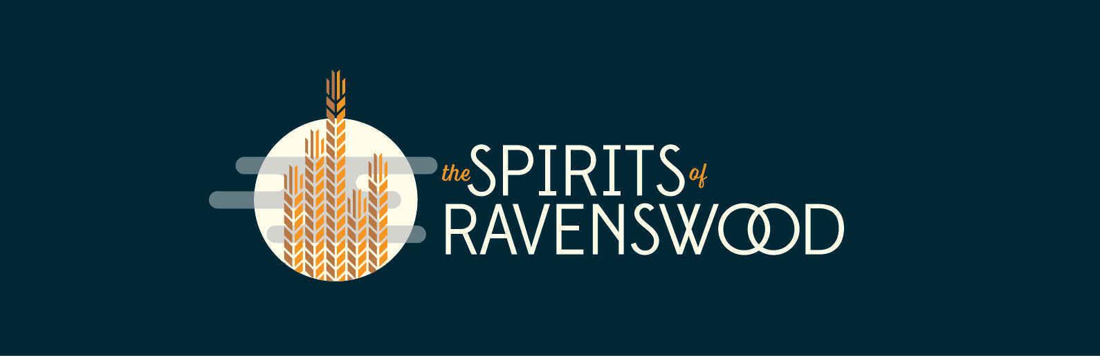 The Spirits of Ravenswood image