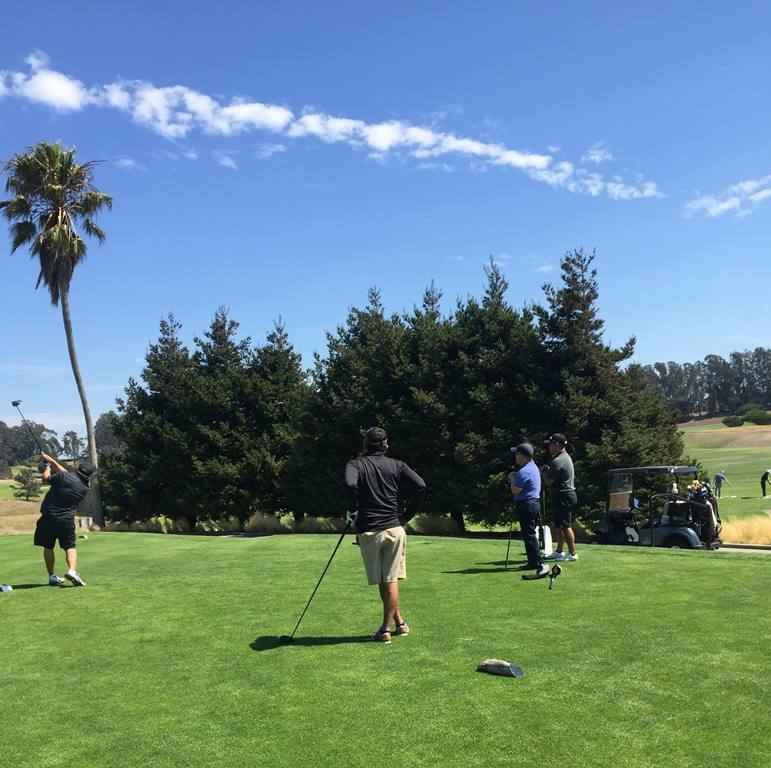 Team Up and Tee Off for thesecondopinion - 4th Annual Golf Fundraiser image
