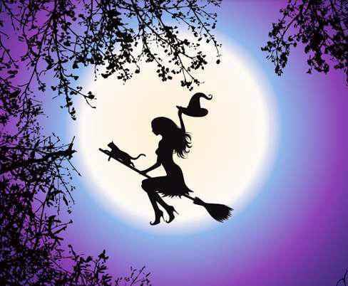 Witches' Ball image