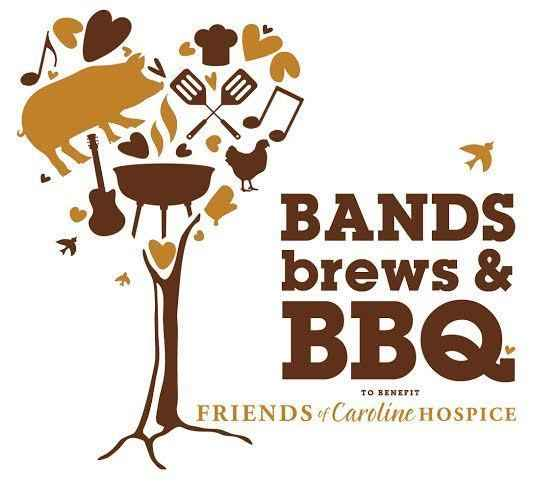 8th Annual Bands, Brews & BBQ image