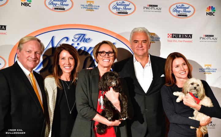 2019 National Dog Show Gala image