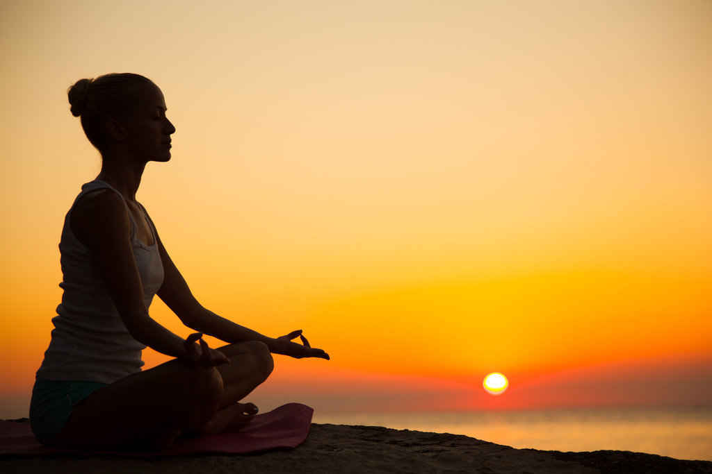 Yoga for Self-Acceptance image