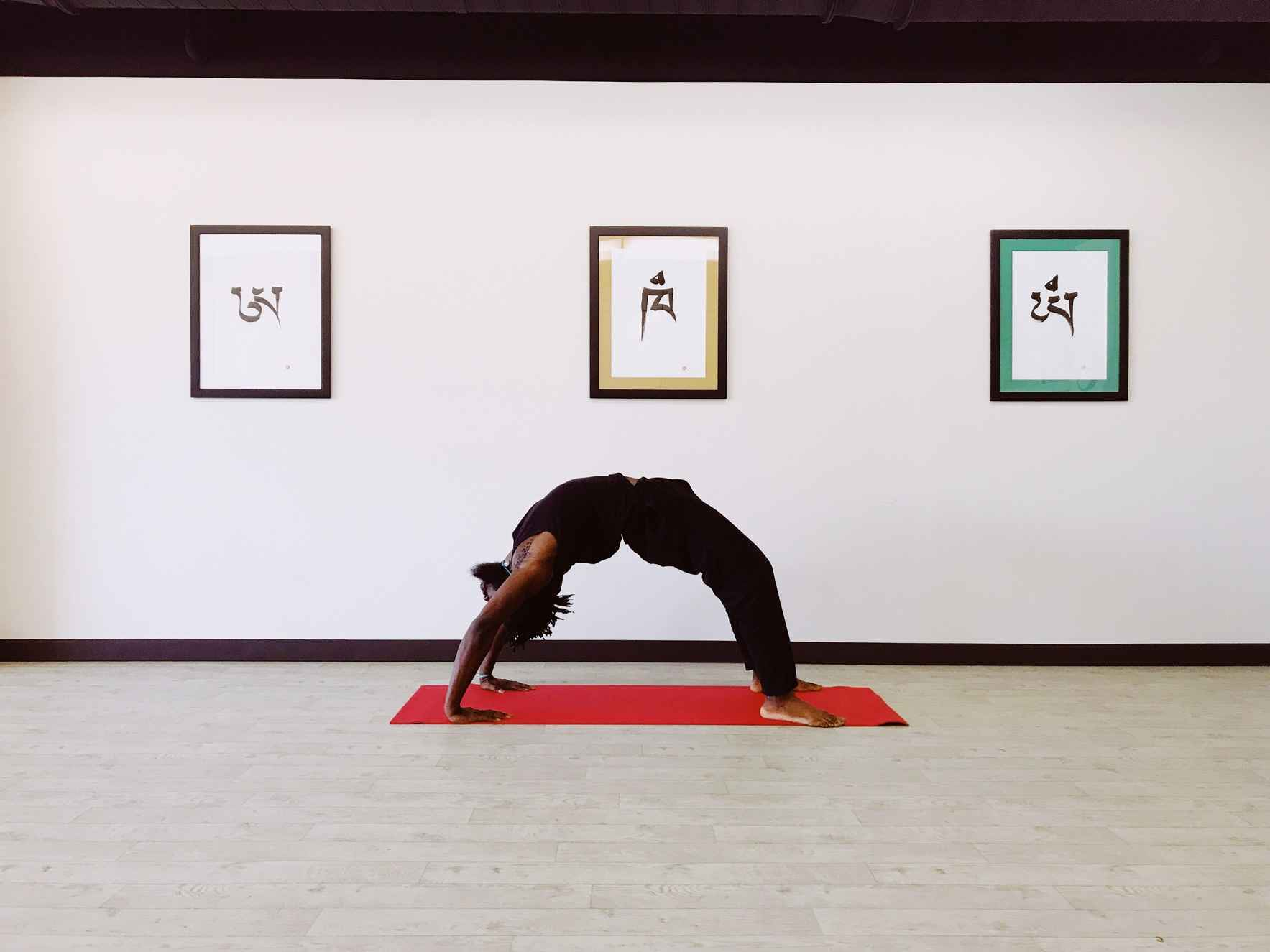 Yoga & the Five Elements: 5-Week Course image